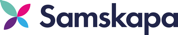 Samskapa Logo